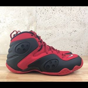 Nike Zoom Rookie Penny Hardaway Basketball Shoes